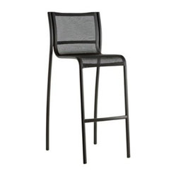 Paso Doble Outdoor Stool Set of 2 by Magis