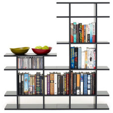 Modern Bookcases by SmartFurniture