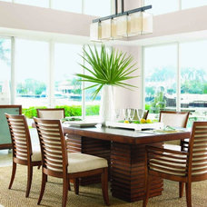 Contemporary Dining Sets by Bedroom Furniture Discounts