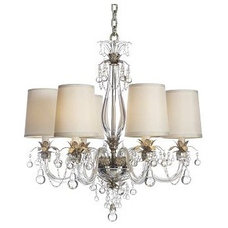 Traditional Chandeliers by Williams-Sonoma Home