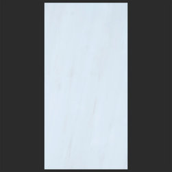 Stone & Co - Bianco Dolomiti Marble Dolomite 6x12 Polished Marble Tile - Bianco Dolomite Marble Dolomite collection comprises of high-end floor tiles white in color and can be classified as classic and modern. These tiles are suited for your living room, kitchen and most definitely ideal for your bathroom. They come in different sizes, which may vary in cost, so it is advised to first have an understanding of your room measurements to know how much tiling you need to completely carpet the room.These marble tiles spark a heavenly ambience wherever they are used; with a dash of glitter added to their surface, they do a good job in beautifying any room. Once you have these modernly crafted tiles covering the dull walls and the dump cold floor, you can always look forward to using your bathroom, kitchen or living room because it feels so serene and looks pristine to the eye.Bianco Dolomiti Marble Dolomite tile collection is completely easy to maintain and don�t need a lot of cleaning work. It is easier to wipe off any water lodged on the surface plus take away the cold feeling a dump floor always bring. Moreover, Bianco Dolomiti Marble Dolomite collection come in a wide variety to choose from and you can scroll through the array on our website and choose the tile make that catches your eye the most.