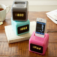 Contemporary Clocks by PBteen