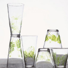Eclectic Everyday Glasses by Rian Rae