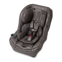 Maxi-cosi - Maxi-Cosi Pria 70 Convertible Car Seat - Limited Edition Grey Leather - Surround your child in luxury with the Limited Edition Maxi-Cosi Pria 70 Convertible Car Seat. This premium car seat has been designed to provide the right fit for a first-class ride and ultimate safety.