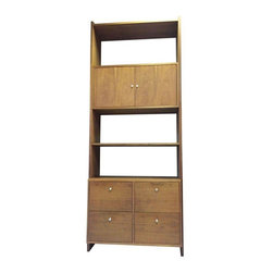 Shop File Cabinet Ikea Display & Wall Shelves on Houzz