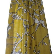 Curtains by Nena Von