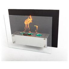 Modern Indoor Fireplaces by Kardiel