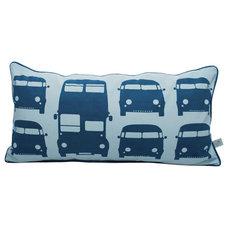 Modern Decorative Pillows by 2Modern