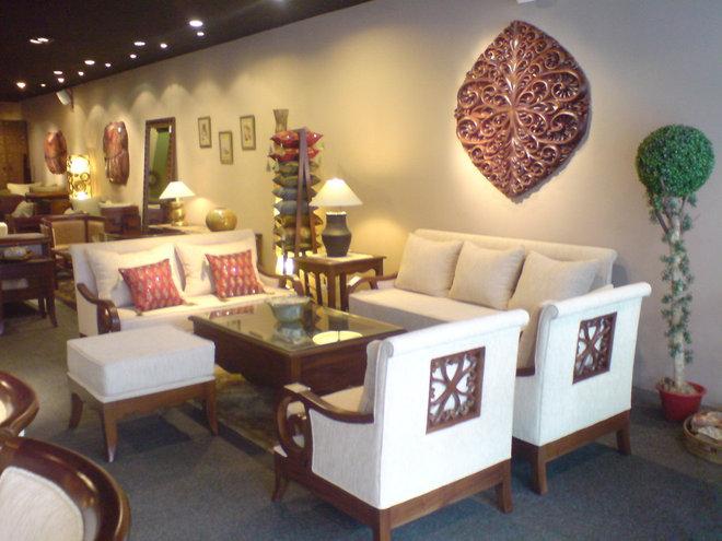 Tropical Furniture by Ierus Pte Ltd