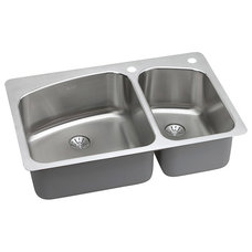 Contemporary Kitchen Sinks by PoshHaus
