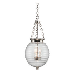Robert Abbey - Beehive Pendant Pendant - You'll get a buzz out of this pendant lamp. Its namesake shade — the beehive — has a fabulously fun shape that will add a touch of whimsy over your kitchen or dining table. You can even place in foyer to lighten things up.