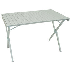 Contemporary Outdoor Dining Tables by Overstock.com