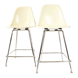 Midcentury Bar Stools Amp Counter Stools Shop For Barstools