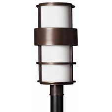 Modern Outdoor Lighting by Elite Fixtures