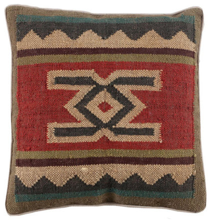 Eclectic Pillows by Wisteria