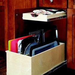 Contemporary Kitchen Drawer Organizers: Find Kitchen Drawer Organizer Designs Online