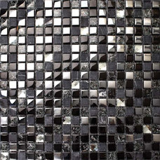 Modern Mosaic Tile by Hominter Inc