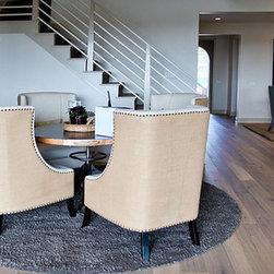 Provenza Hardwood Flooring - Furnished & installed by Diablo Flooring, Inc. showrooms in Danville, Walnut Creek, & Pleasanton, CA