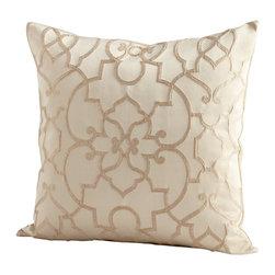 Cyan Design - Cyan Design 06532 Royal Celebration Pillow - Cyan Design 06532 Royal Celebration Pillow