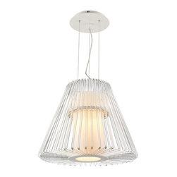 """Iberlamp - Iberlamp C182-M-WH Delhi 10 Light 22"""" Wide 1 Tier Chandelier - Features:"""