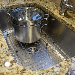 Kitchen Sinks -