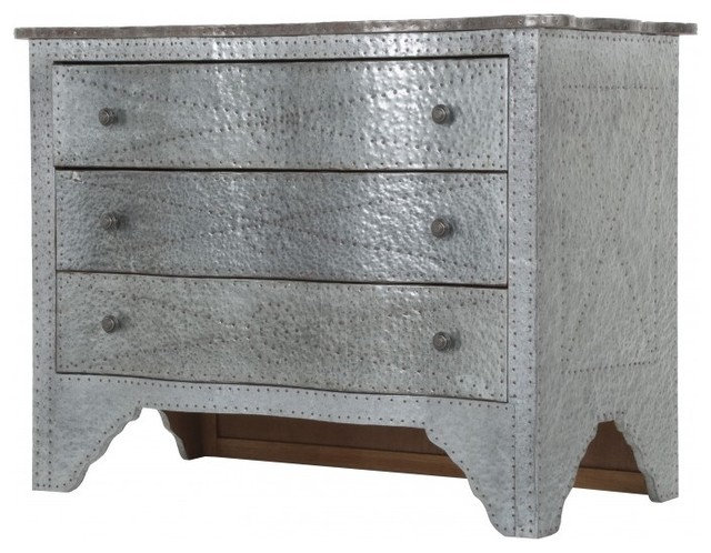 Eclectic Accent Chests And Cabinets by Jayson Home