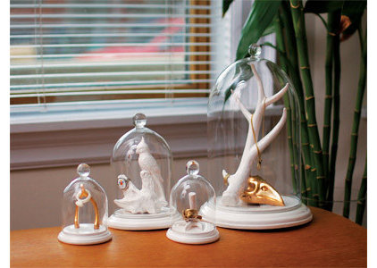 accessories and decor Bells of the Ball Bell Jars
