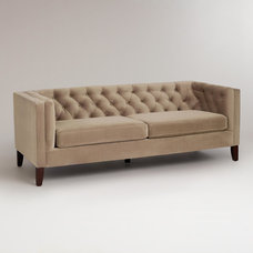 Midcentury Sofas by Cost Plus World Market
