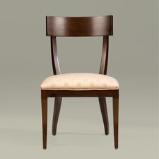 Traditional Dining Chairs by Ethan Allen
