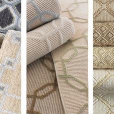 Eclectic Carpet Flooring by Hemphill's Rugs & Carpets