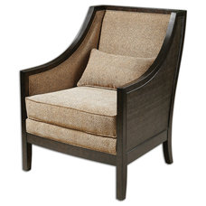 Traditional Armchairs by Fratantoni Lifestyles