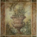 Ancient Urn - Lisa Marie Kindley