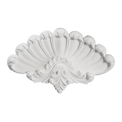 uDecor - OR-6295 Ornamental - Accent features are manufactured with a dense architectural polyurethane compound (not Styrofoam) that allows it to be very durable and 100% waterproof. These corbels are delivered pre-primed for paint. It is installed with architectural adhesive and/or finish nails. It can also be finished with caulk, spackle and your choice of paint, just like wood or MDF. A major advantage of polyurethane is that it will not expand, constrict or warp over time with changes in temperature or humidity. It's safe to install in rooms with the presence of moisture like bathrooms and kitchens. This product will not encourage the growth of mold or mildew, and it will never rot.