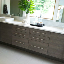 Contemporary Bathroom Vanities And Sink Consoles by Optima Sales Group - Nor CA, Nor NV