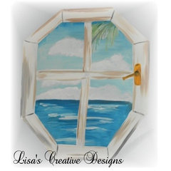 tropical  by Lisa's Creative Designs