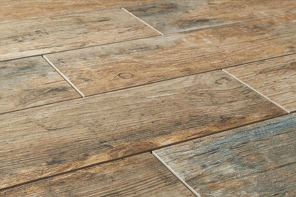 Contemporary Floor Tiles by BuildDirect