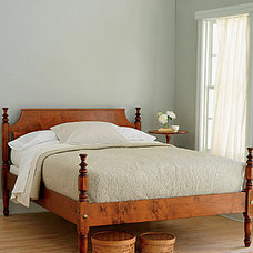 Traditional Beds by Garnet Hill