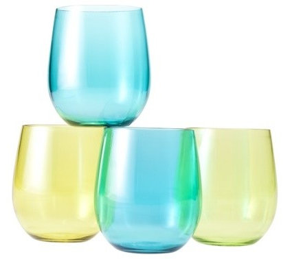 Contemporary Everyday Glasses by Target