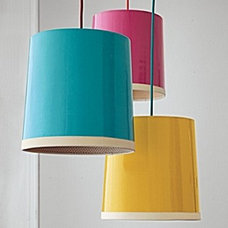Contemporary Pendant Lighting by Serena & Lily