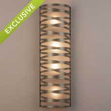 Wall Lighting Tempest Cover Sconce by Lightspann Studio