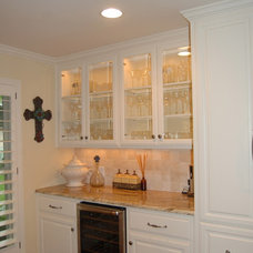 Traditional Kitchen by Fifer Renovations