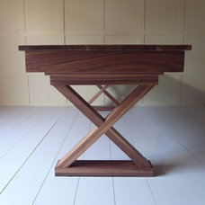 Modern Desks And Hutches by Carpenter & Carpenter Ltd