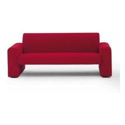 Artifort - Artifort | 691 2.5-Seater Sofa - Design by Artifort Design Group, 1987.