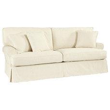 Traditional Sofas by Ballard Designs