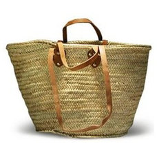Traditional Baskets by Olive and Branch