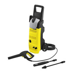 Electric Pressure Washer K3 49 1800 Psi