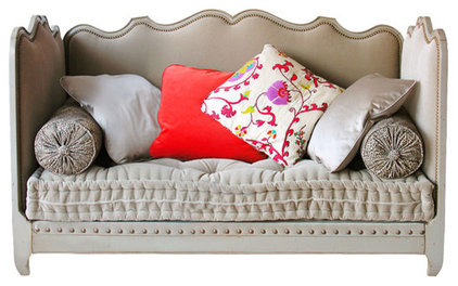 Day Beds And Chaises by GablesFurniture.com