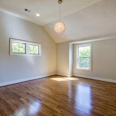 Craftsman Bedroom by Marilyn Kimberly, Interior Designer