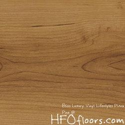 Bliss Luxury Vinyl Lifestyles Plank - Bliss Luxury Vinyl Lifestyles Plank, Pine. Available at HFOfloors.com.