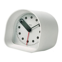 "Alessi ""Optic"" Clock"